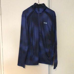 Calvin Klein ZIP Up Lightweight Jacket